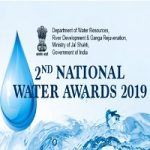 2nd National Water Awards