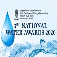 3rd National Water Awards