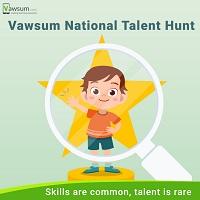 National Young Talent Hunt 2020 - VAWSUM SCHOOLS