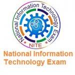 NICE Foundation - National Information Technology Exam Level 1