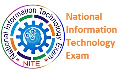 NICE Foundation National Information Technology Exam NITE