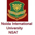 Noida International University NSAT