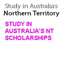 Northern Territory Government and Education Scholarships
