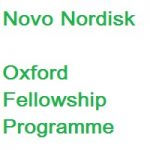 Novo Nordisk - Oxford Fellowship Programme