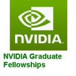 NVIDIA Graduate Fellowships Program