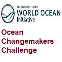 Ocean Changemakers Challenge -The World Ocean Initiative