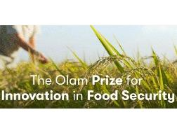 Olam Prize for Innovation in Food Security