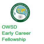 OWSD Early Career Fellowship