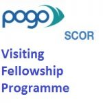 POGO-SCOR-Visiting Fellowship Programme 2019