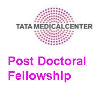 Post Doctoral Fellow in Genomics at TTCRC (Tata Medical Center)