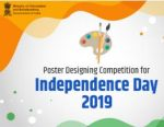 Poster Designing Competition for Independence Day 2019