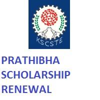 Prathibha Scholarship Renewal