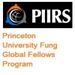 Princeton University Fung Global Fellows Program