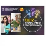 Quiz on Consumer Protection Act
