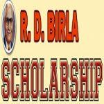 R.D.Birla Scholarship Exam