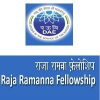 Raja Ramanna Fellowship Scheme 2019
