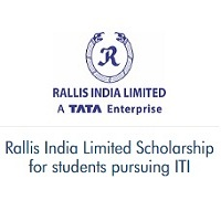 Rallis India Limited Scholarship for students pursuing ITI
