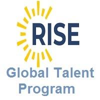 RISE-Global Talent Program