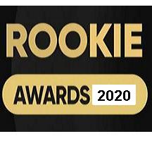 Rookie Awards 2020