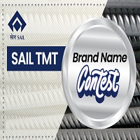 SAIL TMT Brand Name Contest