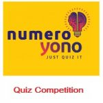 SBI Numero Yono Quiz Competition