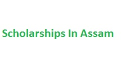 Scholarships In Assam
