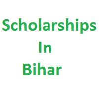 Scholarships In Bihar