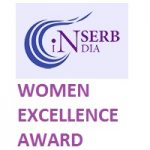 Science and Engineering Research Board Women Excellence Award