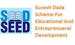 SD SEED Scholarship