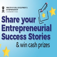 Share Your Entrepreneurial Success Stories