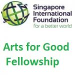 Singapore International Foundation Arts for Good Fellowship