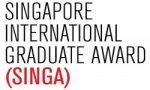 Singapore International Graduate Award SINGA