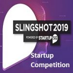 SLINGSHOT 2019 Tech Startup Competition