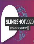 SLINGSHOT 2020 - Startup Competition
