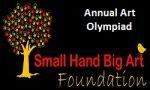 Small Hand Big Art Annual Art Olympiad
