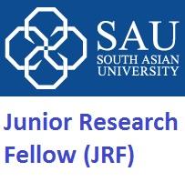 South Asian University (SAU) Junior Research Fellow