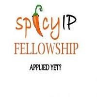 SpicyIP Fellowship 2019-20