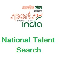 Sports Authority of India National Talent Search