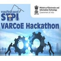 STPI at IIT Bhubaneswar VARCoE HACKATHON