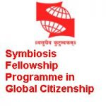 Symbiosis Fellowship Programme in Global Citizenship