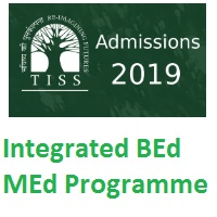 Tata Institute of Social Sciences Integrated BEd MEd programme