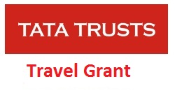 Tata Trusts Travel Grant