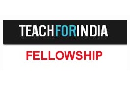 Teach For India Fellowships 2020-2022