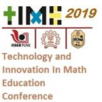 Technology and Innovation in Math Education TIME Conference 2019