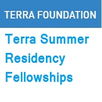 Terra Foundation - Terra Summer Residency Fellowships