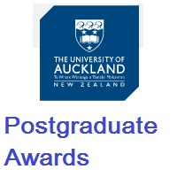 The Auckland Law School Postgraduate Awards