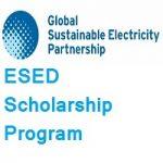 The Education for Sustainable Energy Development (ESED) Scholarship Program