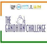 The Gandhian Challenge Contest