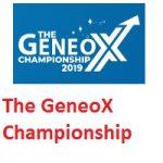 The GeneoX Championship