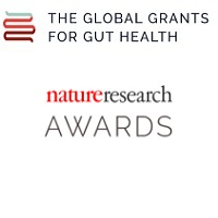 The Global Grants for Gut Health Nature Research Awards